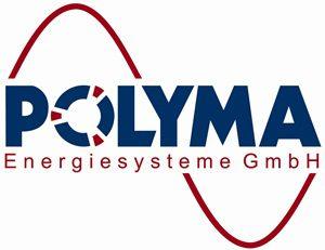 POLYMA Logo